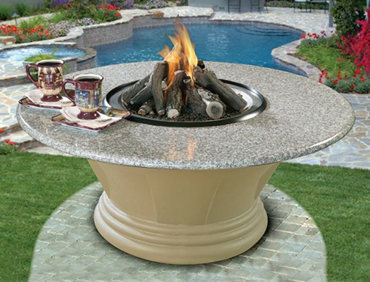 "Warming Trends 30CD 30"" Ceramic Fire Pit Log Set – The Fire Pits Store"