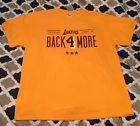 For Sale - NBA Los Angeles Lakers T-Shirt Byron Scott 4 - Back 4 More - Mens XL - See More At http://sprtz.us/LakersEBay