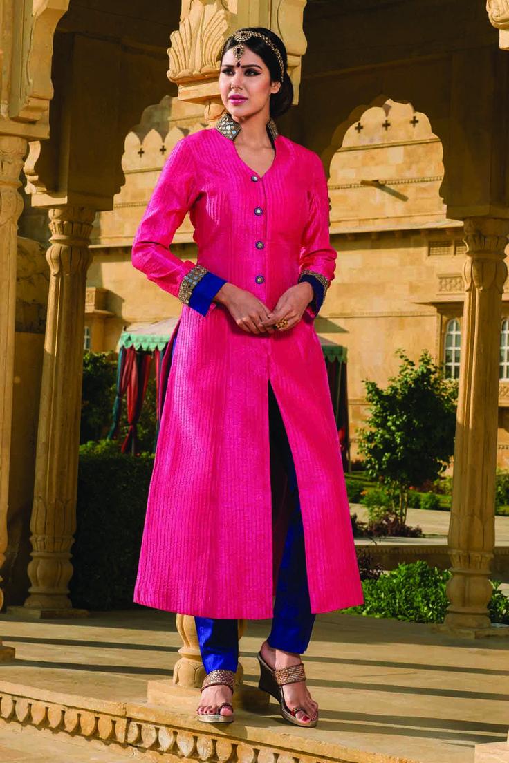 #designer #party #salwarkameez @  http://zohraa.com/pink-raw-silk-salwar-kameez-z3035pprj1370-81.html #designersalwarkameez #salwarkameez #celebrity #anarkali #zohraa #onlineshop #womensfashion #womenswear #bollywood #look #diva #party #shopping #online #beautiful #beauty #glam #shoppingonline #styles #stylish #model #fashionista #women #lifestyle #fashion #original #products #saynotoreplicas
