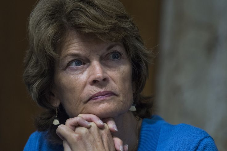 If You Come At Sen. Lisa Murkowski, You Best Not Miss | HuffPost