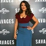 Salma-Hayek:-My-daughter's-so-clever