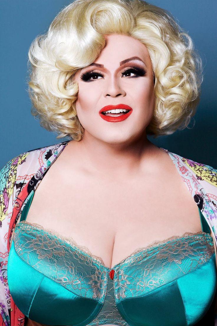 Drag Queen Make Up: 51 Best Delta Work Images On Pinterest