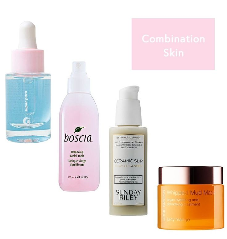 Best Skin Care Routine: The Best Skincare Routine For Your Skin Type