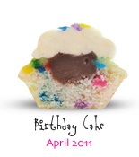 Mini of the Month Club – Baked by Melissa #great gift for #cupcake lovers @Baked by Melissa