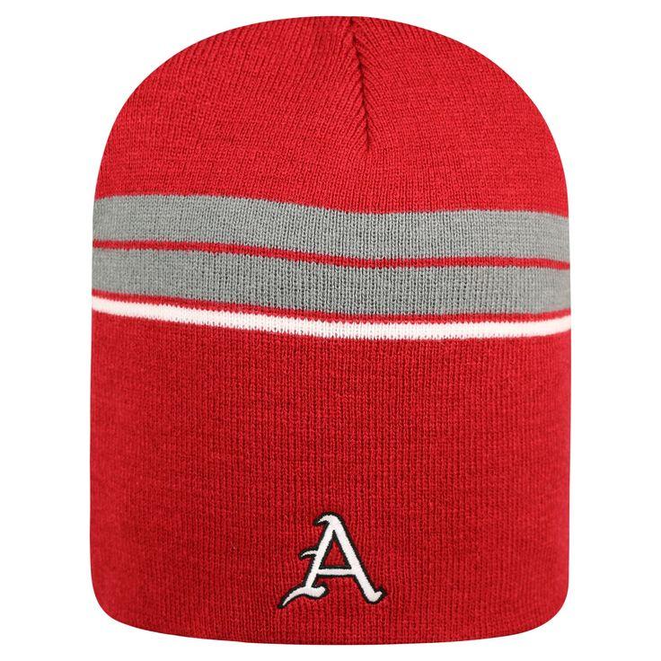 NCAA Arkansas Razorbacks Baseball hats, Men's