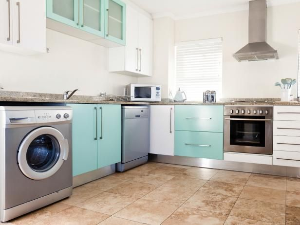 Most Major Kitchen Appliances Are Expected To Last An Average Of 14 Years Will