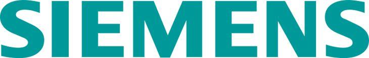 * Siemens AG logo * Fundação: 12/Outubro/1847. Fundador: Werner von Siemens. Indústria: Tecnologia em Geração de Energia, Hospitalar, Infra-Estrutura das Cidades e Indústrias. Sede: Munique, Alemanha.