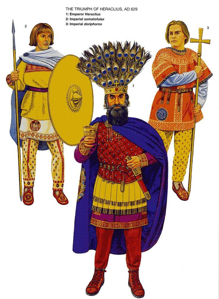 Tutte le dimensioni |Byzantine Emperor | Flickr – Condivisione di foto!