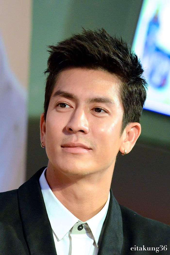 Smile Thai Actor | MAN Asia Style | Pinterest | Actors and ...