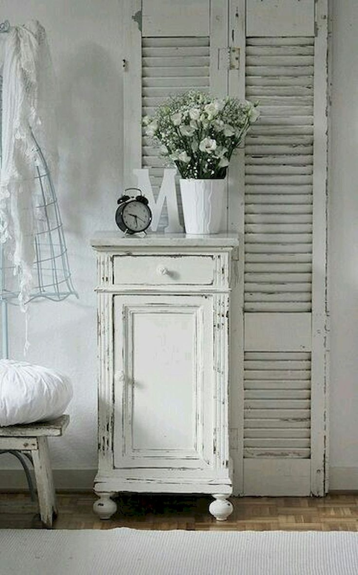 best 25 shabby chic rooms ideas only on pinterest shabby french chic white dining room paint. Black Bedroom Furniture Sets. Home Design Ideas
