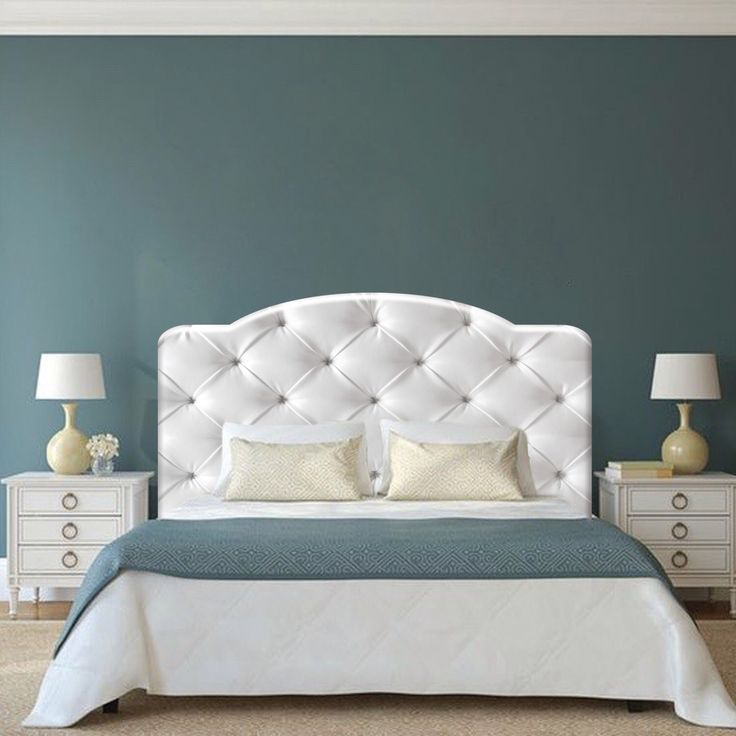 25 best ideas about cushion headboard on pinterest