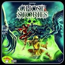 Image result for ghost stories board game