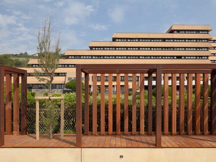 Debarre duplantiers architecture et associ s paysage - Villa seignosse debarre duplantiers associes ...