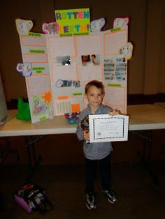 Cool science fair idea. Find out what sugary drinks decay teeth most quickly.