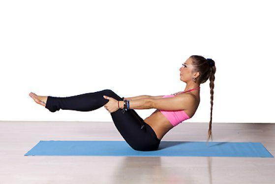 Асаны йоги для плоского живота (ФОТО) :: Фотокомплексы :: JV.RU