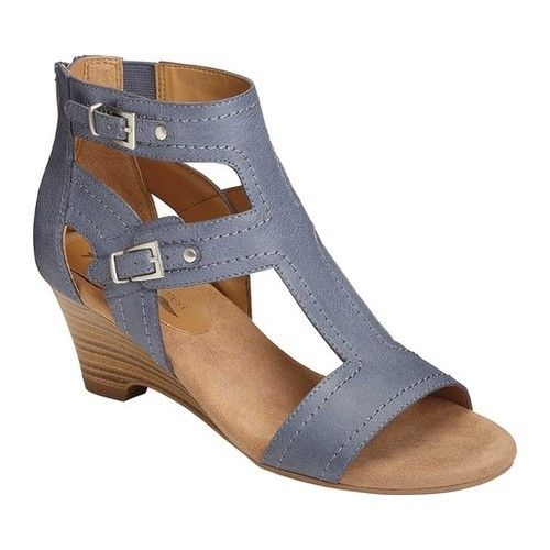 Wedges, Wedge sandals, Womens