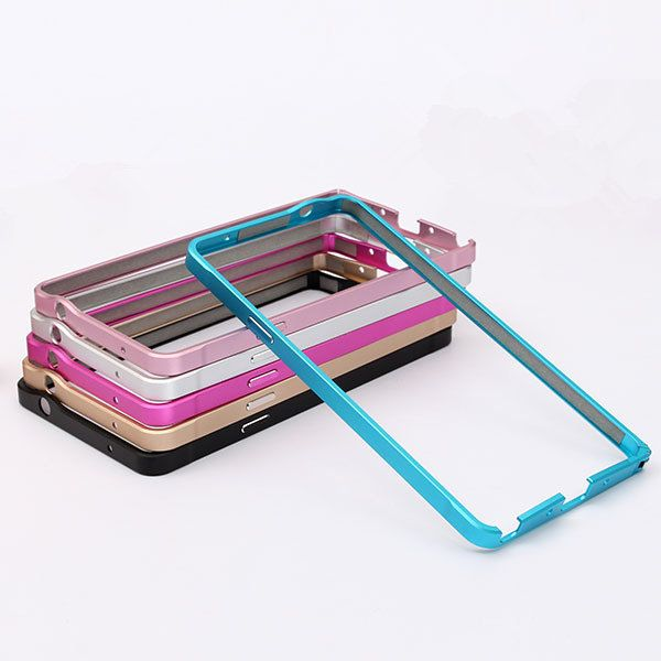 Hippocampus Buckle Aluminum Metal Case For Samsung Galaxy Note4 N9100…