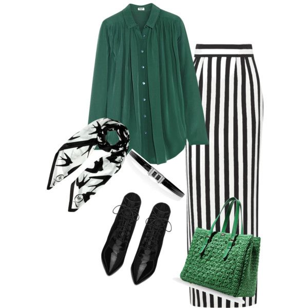 Başlıksız #32 by humeyracd on Polyvore featuring polyvore, moda, style, Kenzo, Dolce&Gabbana, Yves Saint Laurent, McQ by Alexander McQueen and White House Black Market