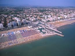 Riccione-Italy