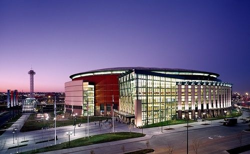 pepsi center | Pepsi Center #Denver | Denver Broncos | Pinterest
