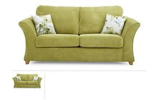 Corinne Corinne 2 Seater Deluxe Sofa Bed
