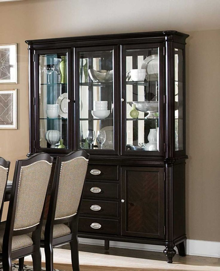 Dining Room Cupboard Design