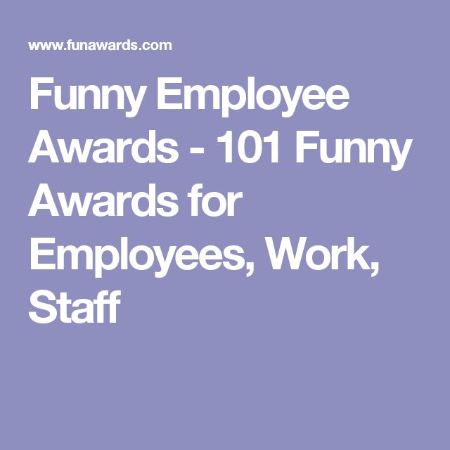 funny employee awards - Google Search Team Rocks Pinterest - fresh employee of the month certificate free