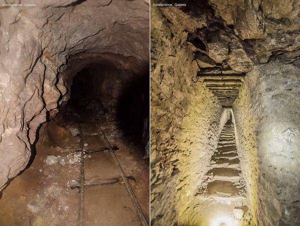 tromaktiko: Σημαντικά ευρήματα επιπέδου Αμφίπολης φέρνει στο φως έρευνα γεωλόγων στη σπηλιά Κόκαλα στο Πλωμάρι