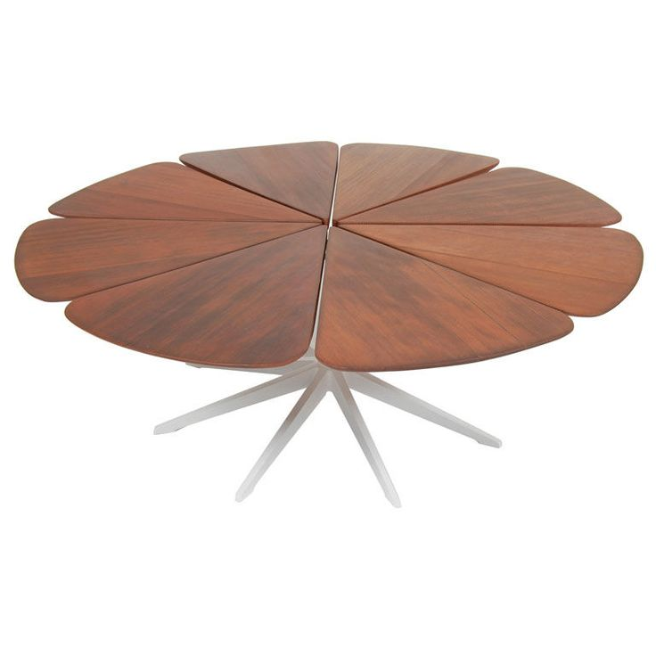 Richard Schultz Knoll Petal Coffee Table Coffee Tables
