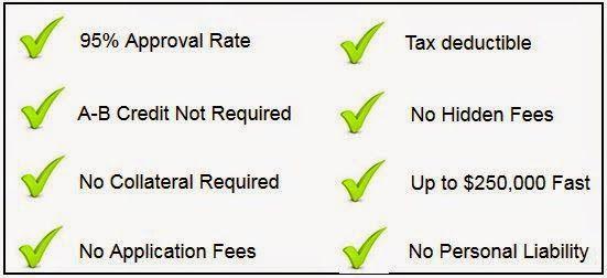 Merchant Cash Advance America: Merchant Cash Advance Provider Offers Convenient W...