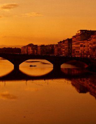 Terranigma: Arno, Firenze, Italia