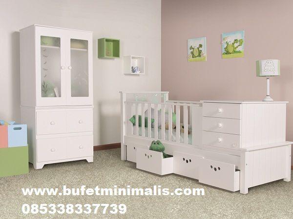 Box Bayi Ukuran Besar Cat Duco Warna Putih Berkualitas Mewah Harga Murah Terbarui Tempat Tidur Bayi Ukuran Besar Baby Box Ukuran Besar