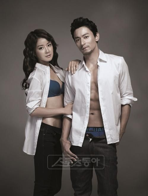 Joo Jin MO Latest News | Joo Jin Moo and Lee Si Young ( Playful Kiss ) showed their enviable ...