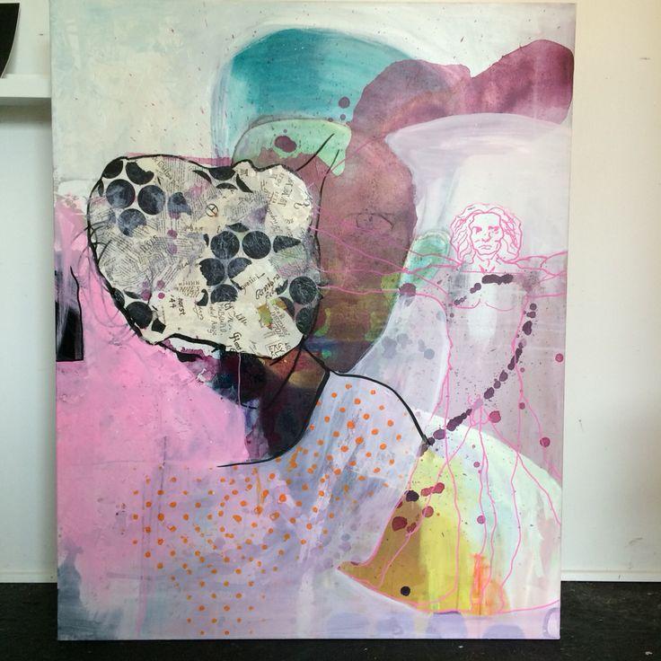 #art #danishgallery #painting #collage #malekursus #modernart #painter #acrylic #artist #mixmedia #design #drawing #illustrating #kunst #kunstgalleri #galleri #billedsalg #colour #interiør #boligindretning #kolding #billedmager #illustrationer #handmade #kunstner #kunstmaler