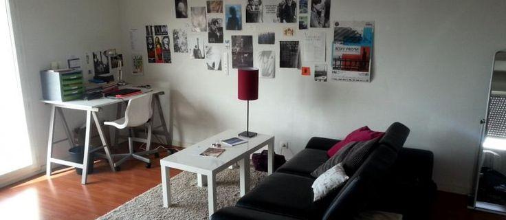 Switcharound - Location et sous-location de logement entre particuliers - Appartement à Bordeaux