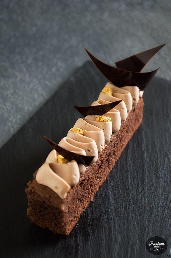 Choco-Cake...#chocolate