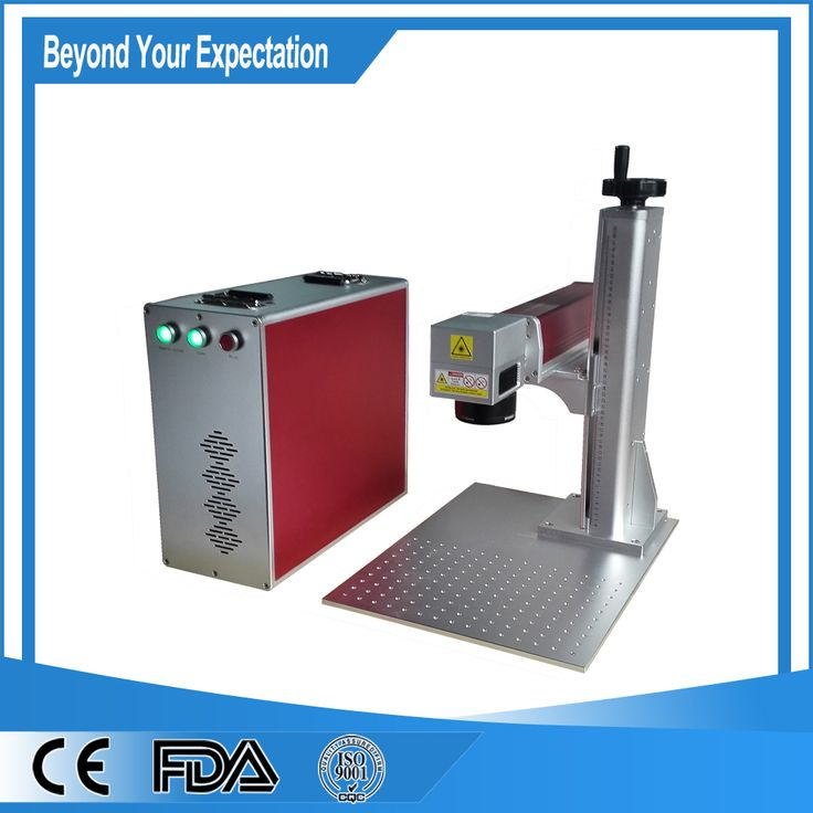 ==> [Free Shipping] Buy Best CE Certified Desktop Fiber 30W Laser Etching Machine on Sale in Industry Online with LOWEST Price | 32722631732