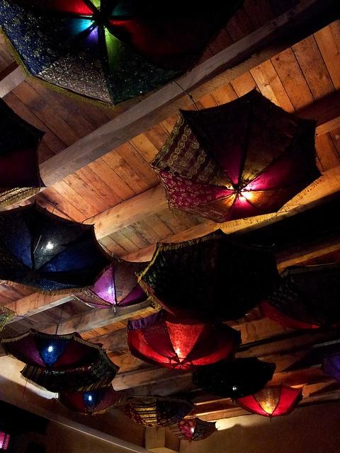 Addis in Cape Ethiopian restaurant - Cape Town
