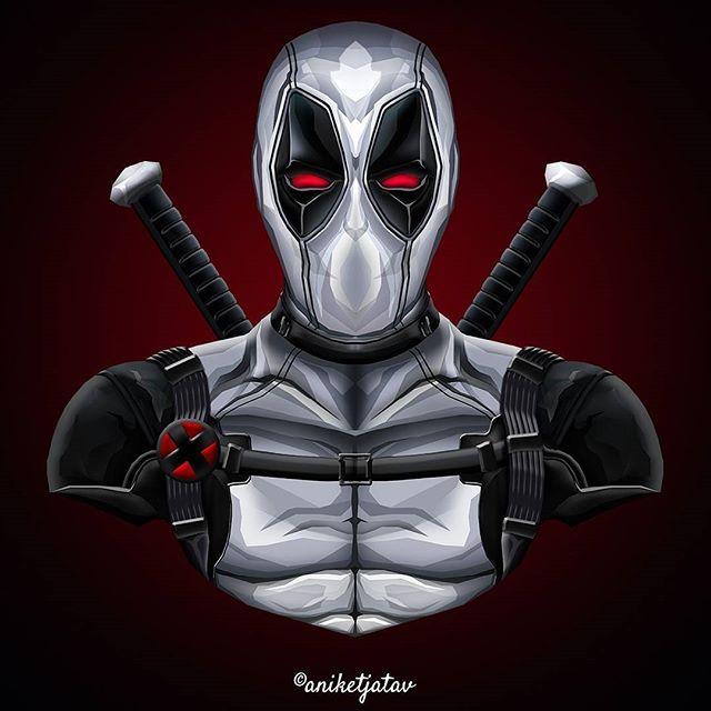 Deadpool X-Force