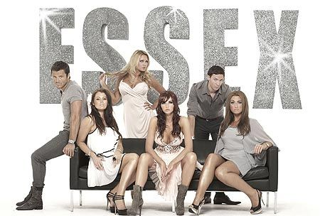 To TOWIE or not to TOWIE...?