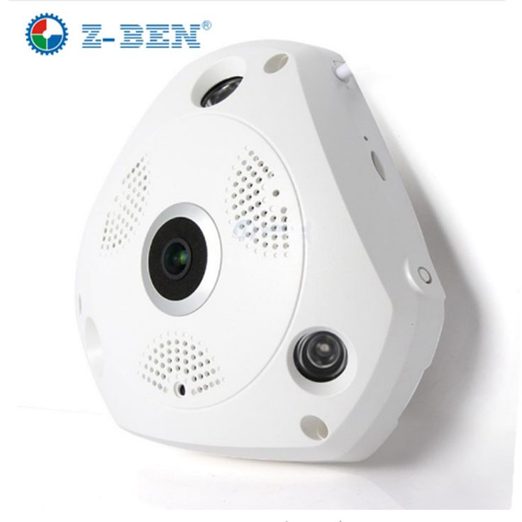 >> Click to Buy << 5pcs/Lot 360 Degree Panoramic IP Camera Fisheye WIFI CCTV Cam Video P2P 960P  Audio For Home Ofiice Security Remotely Monitori #Affiliate