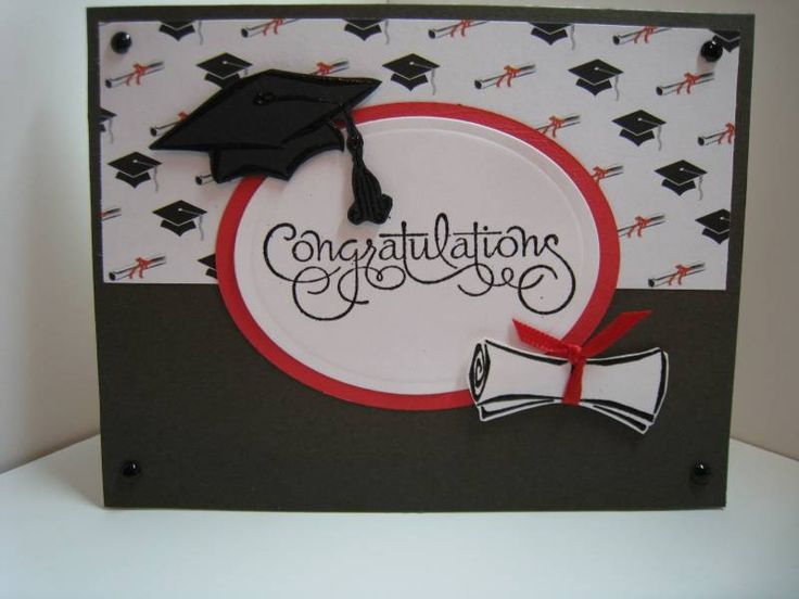 paper craft graduation invitation card ideas Teacher & school time crafts graduation ideas home / paper crafts / card making / embossing then you can begin to embellish your card the following ideas.