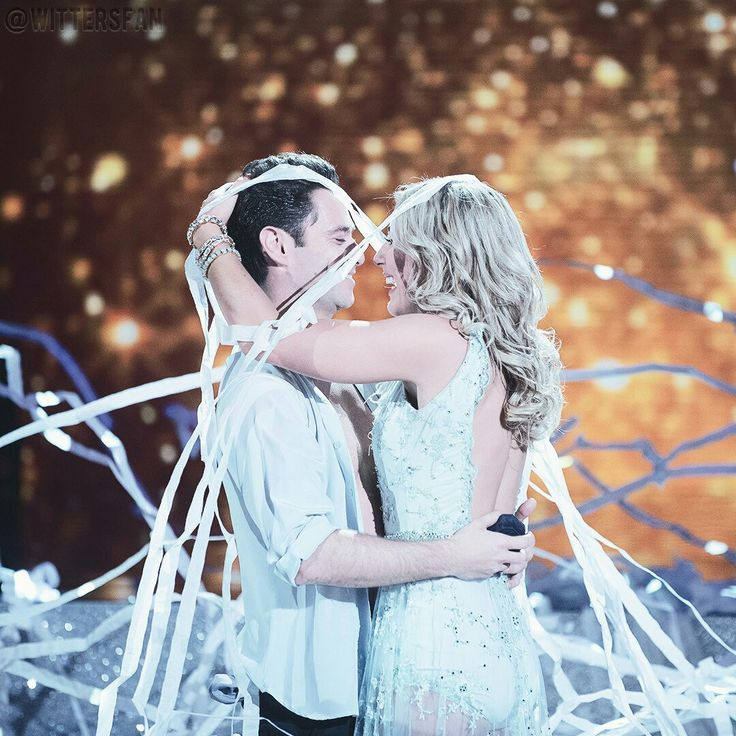 Sasha Farber ask Emma Slater to Marry Her and She said Yes