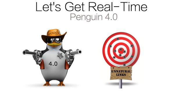 Penguin 4.0 - În ce constă update-ul și cum îți afectează rank-ul site-ului