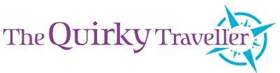 The Quirky Traveller Blog