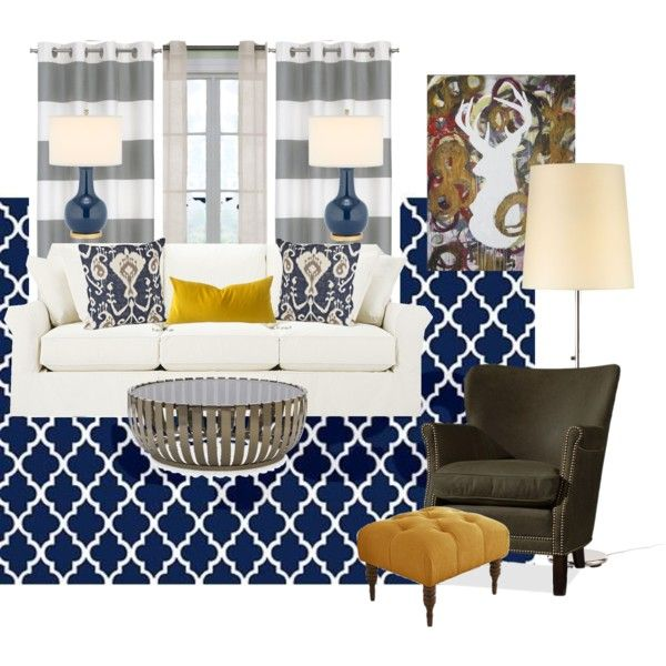 Best 25 Navy Yellow Bedrooms Ideas On Pinterest Blue Yellow Bedrooms Blue And Yellow Bedroom