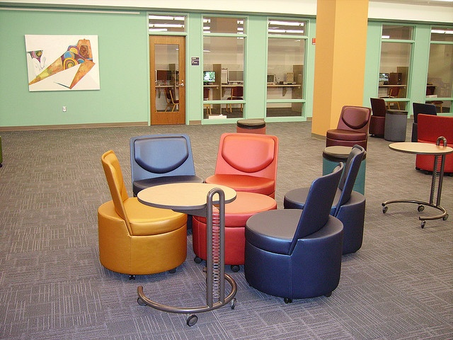 110 Best The 21st Century Classroom Images On Pinterest Library Ideas Learning Spaces And