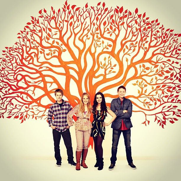 Photo by abcfamily - Switched at Birth!!