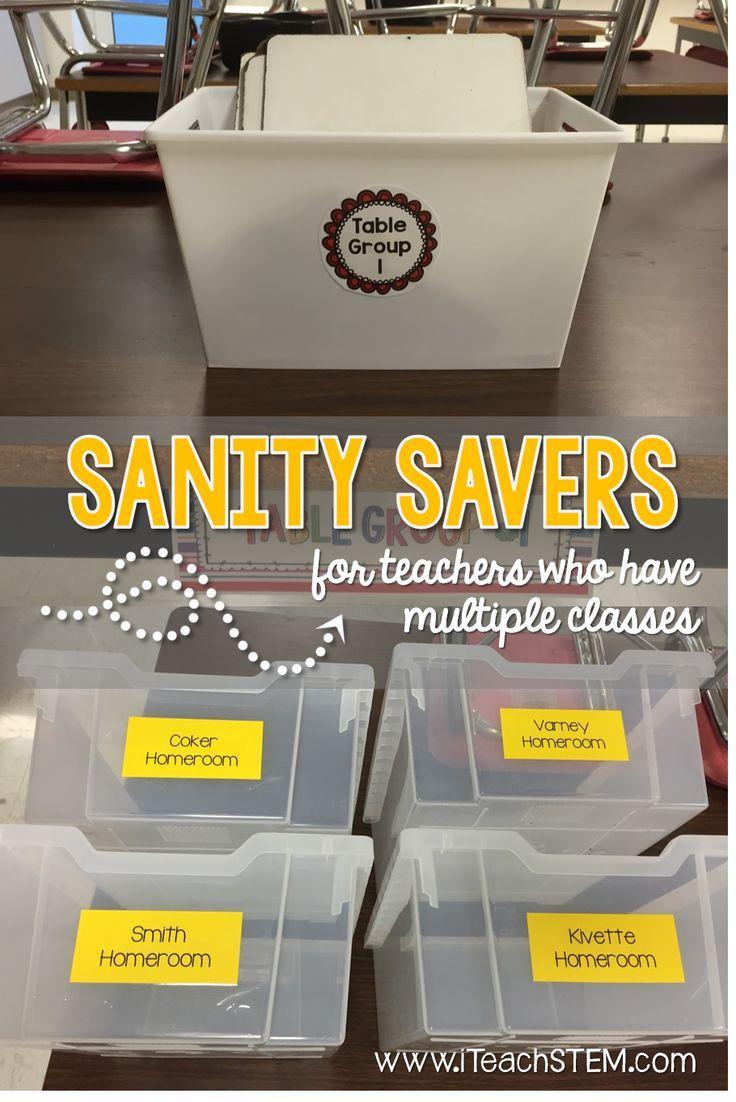 Classroom Management Ideas Middle School ~ Best organize the teacher images on pinterest