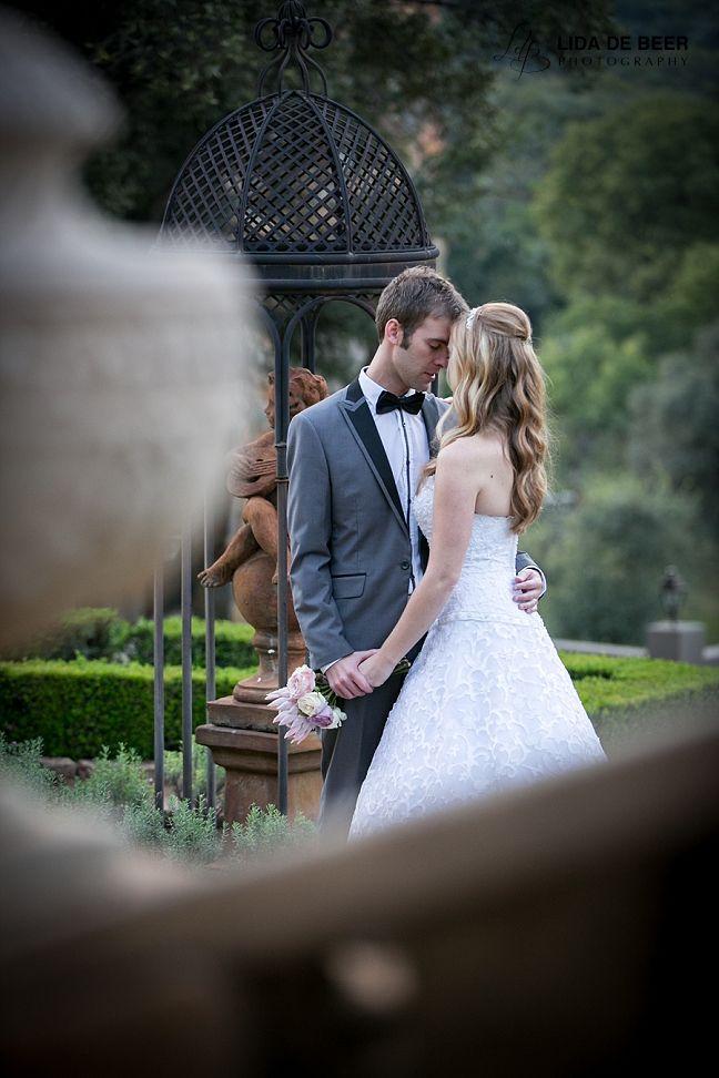 Green Leaves wedding photography – Cobus and Natasha married! » Professional Wedding Photographer